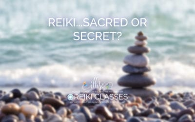 Reiki…Sacred or Secret?