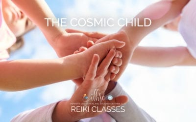 The Cosmic Child
