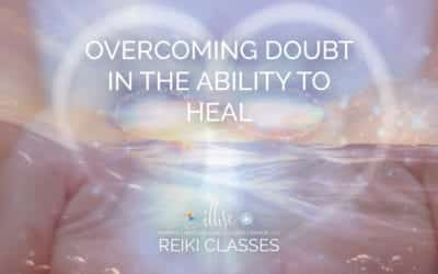 Overcoming Doubt in the Ability to Heal
