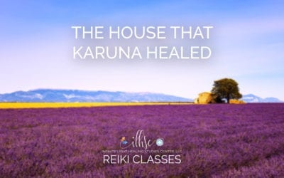 The House That Karuna Healed